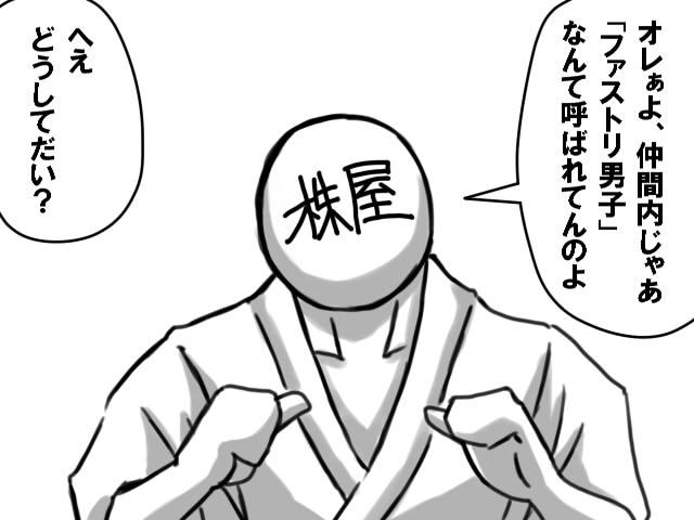 29ファストリ男子